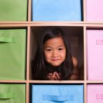 Organize a child's bedroom for less distraction and maximum learning