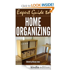 Stacy Erickson contributed to Expert Guide to Home Organizing