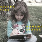 Learning styles and homework spaces Home Key Organization