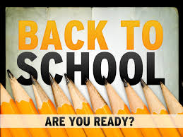 Home Organizing for Back to school, Seattle Washington
