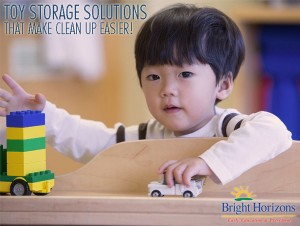 Bright Horizons Storage Solutions