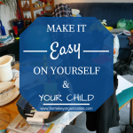 Easy Organization for you and your child Home Key Organization Seattle