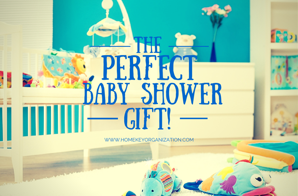 The Perfect Baby Shower Gift!
