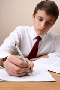 We want our kids to succeed academically.  How can we support this at home?