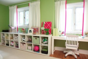 Home Organizing for Teens