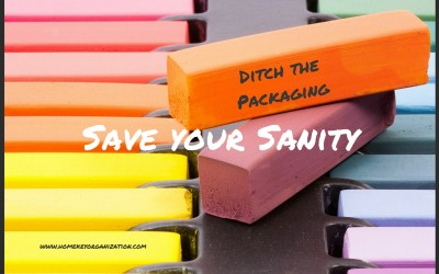 Ditch the Packaging – Save Your Sanity!