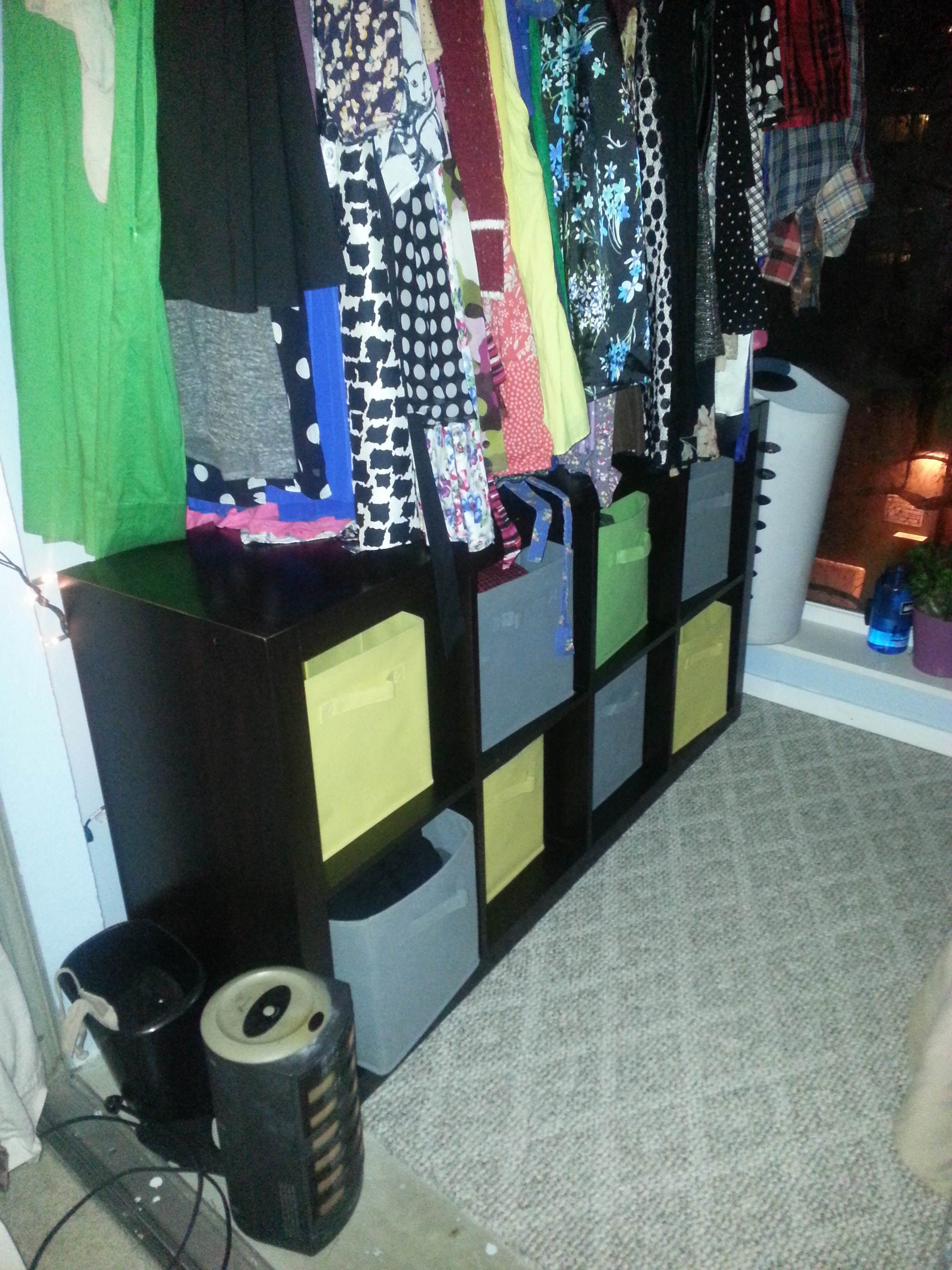 Why I M Obsessed With Ikea S Expedit Shelf Home Key Organization # Notice Expedit