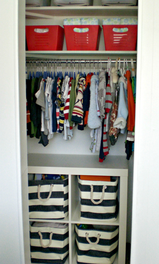 Charming Need Closet Built Ins But Canu0027t Afford It Yet? Throw One Of These Babies In  With Some Baskets And Youu0027re Instantly Organized. Donu0027t Have A Closet? Make  One!