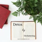 Detox by Decluttering Home Key Organization Seattle