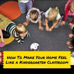 How to make your home feel like a Kindergarten Classroom Home Key Organization Seattle