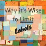 Why it's wise to limit label makers Home Key Organization