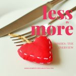 Less is More | Dishes: The Interview Home Key Organization Seattle
