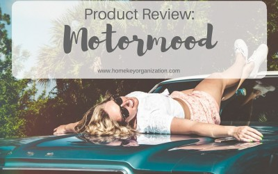 Product Review: Motormood